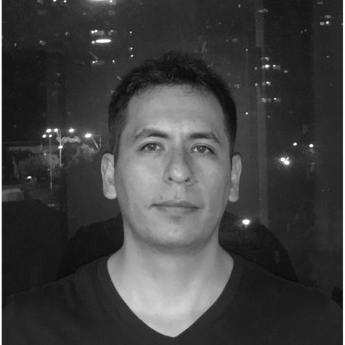 Rodrigo Mendivil Fernandez