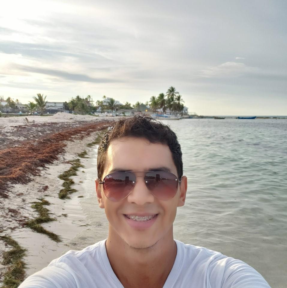 Alvin Leonardo Tejada