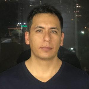 Profile photo of Rodrigo Mendivil